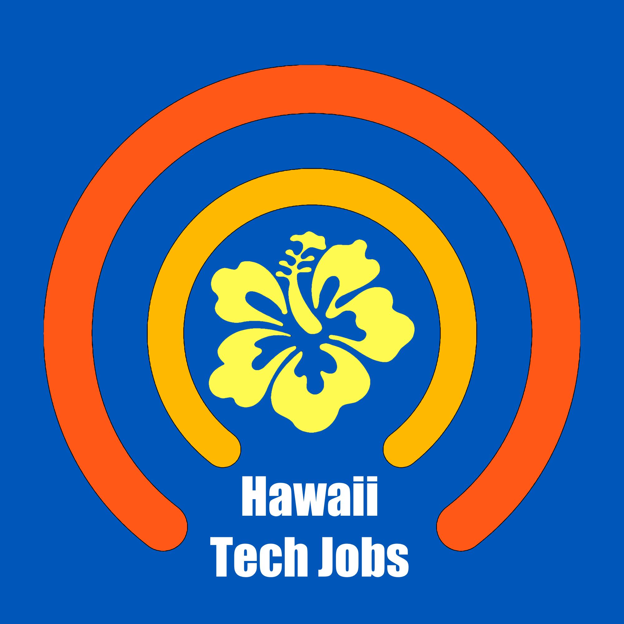 Hawaii Tech Jobs